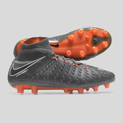 Nike Hypervenom Phantom III Elite D-Fit AG-Pro Football Boots
