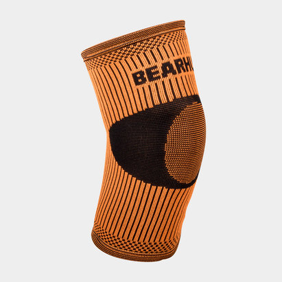 Bearhug Bamboo Charcoal Elastic Knee Support