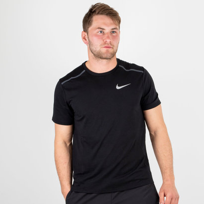 Nike Breathe Rise 365 Running Top