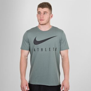 Nike Dry Swoosh Athlete Training T-Shirt