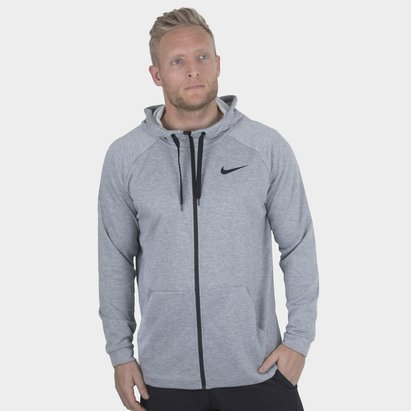 Nike Dry Training Hooded Sweat