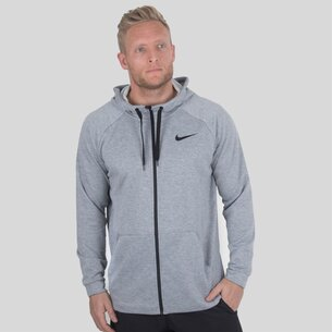 Nike Full Zip Dri Fit Hoodie Mens