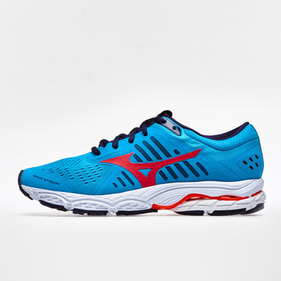 Mizuno Wave Stream Ladies Running Shoes
