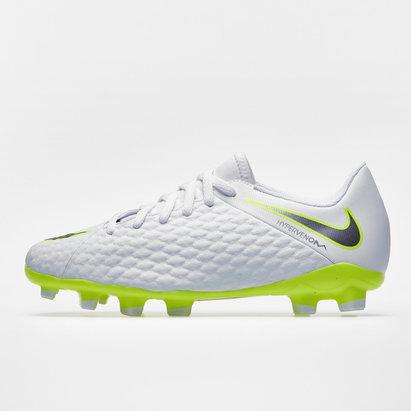 Nike Hypervenom Phantom III Kids Academy FG Football Boots