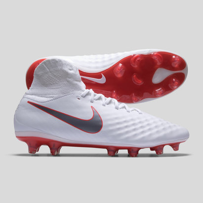 Nike Magista Obra II Pro D-Fit FG Football Boots