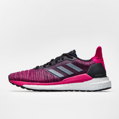 adidas Solar Glide Ladies Running Shoes