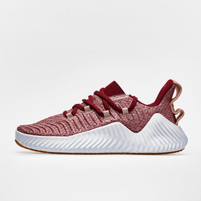 adidas AlphaBounce Trainer Womens Shoes