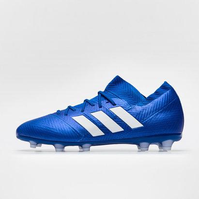adidas Nemeziz 18.1 Junior FG Football Boots
