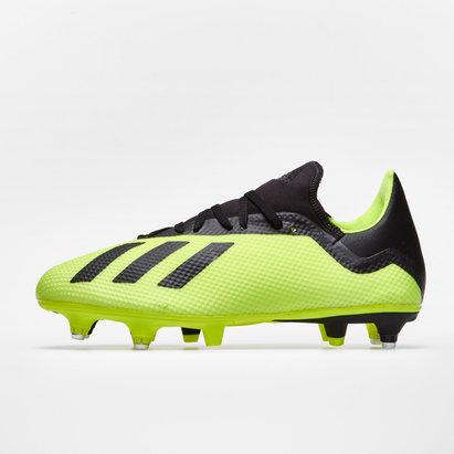 adidas X 18.3 SG Football Boots