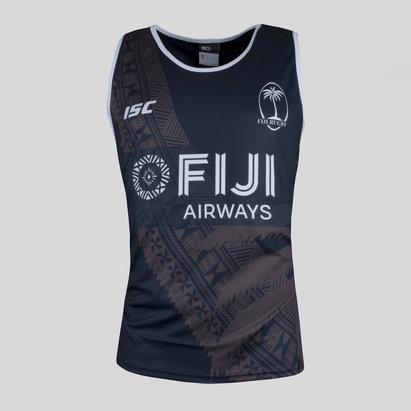 ISC Fiji 7s 2017/18 Players Training Singlet