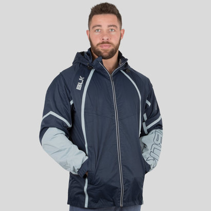BLK Stratus V Rugby Training Jacket