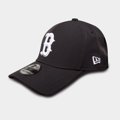 New Era MLB Boston Red Sox 39Thirty Team Cap