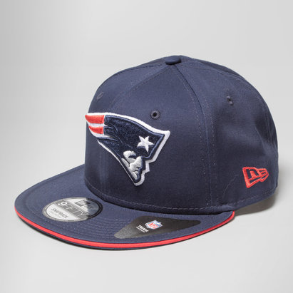 f3fc7618b New Era NFL New England Patriots Team Snapback Cap