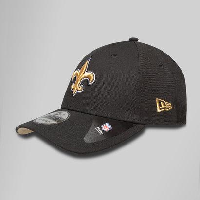 New Era NFL New Orleans Saints Team Cap
