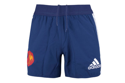 adidas France 7s Players Rugby Shorts