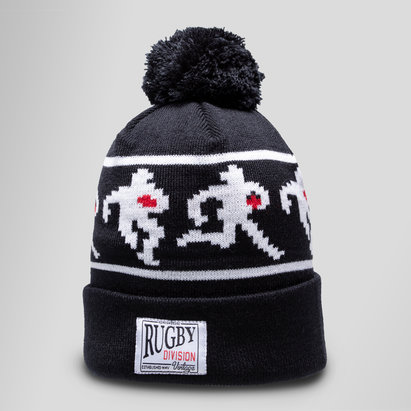 Rugby Division Chalet Vintage Rugby Beanie