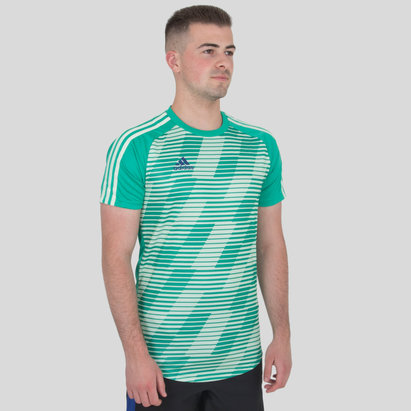 adidas Tango Graphic S/S Training Shirt
