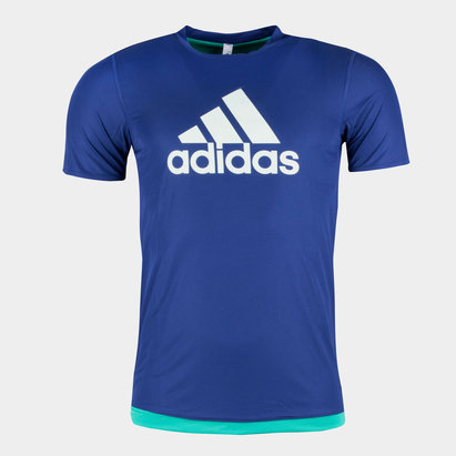 adidas Tango Reversible S/S Training Shirt
