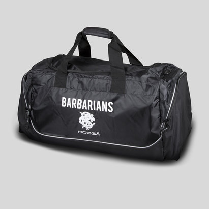 Kooga Barbarians 2017/18 Players Rugby Kit Bag