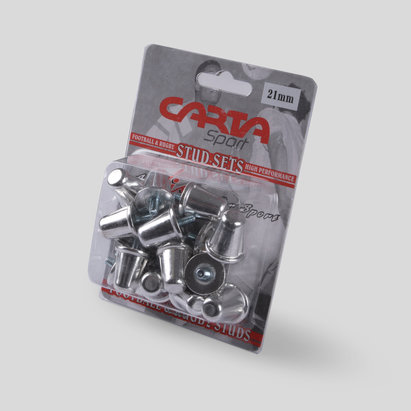 Carta Sports 21mm Studs Set - Pack of 16