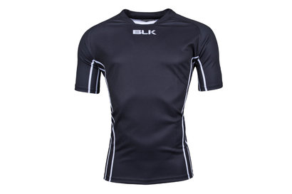 BLK Icon Match Rugby Shirt