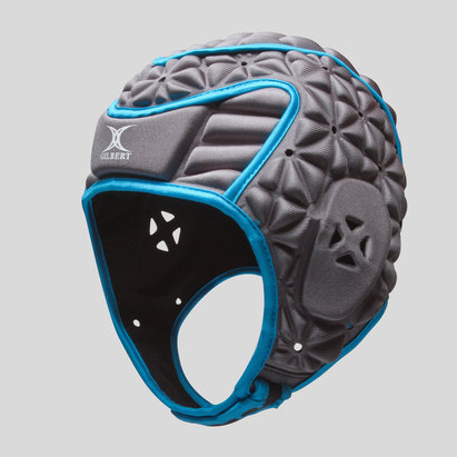 Gilbert Evolution Rugby Head Guard