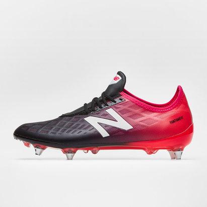 New Balance Furon 4.0 SG Football Boots Mens