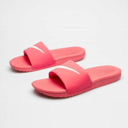 Nike Kawa Kids Slide Flip Flops