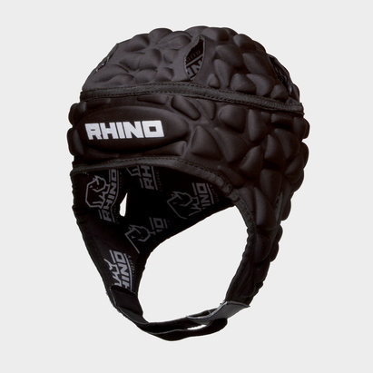 Rhino Forcefield Elite Rugby Headguard