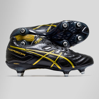 Asics Lethal Tigreor 3 ST SG Rugby Boots