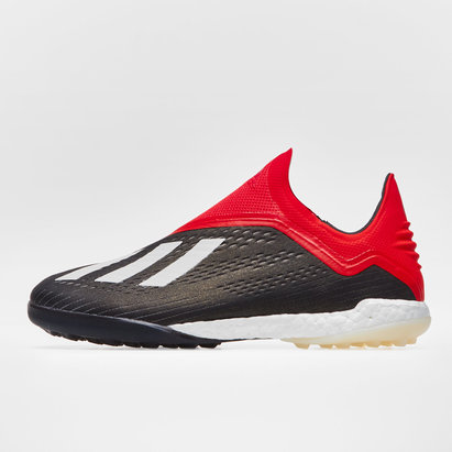 adidas X 18+ Turf Football Trainers