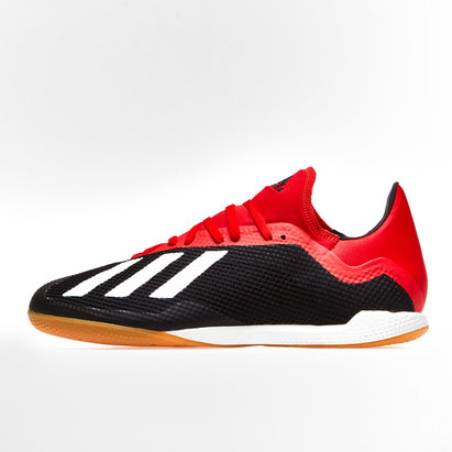 adidas X 18.3 Indoor Football Trainers
