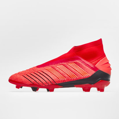 adidas Predator 19+ Kids FG Football Boots