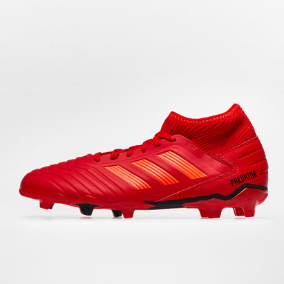 adidas Predator 19.3 Kids FG Football Boots