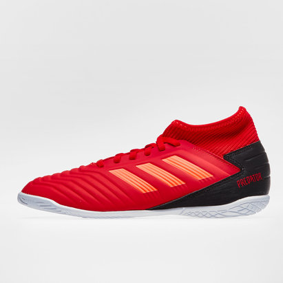 adidas Predator 19.3 Kids Indoor Football Trainers
