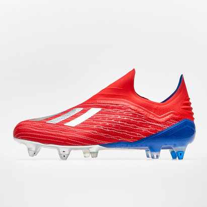 adidas X 18+ SG Football Boots