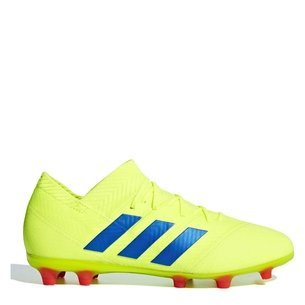 adidas Nemeziz 18.1 FG Kids Football Boots