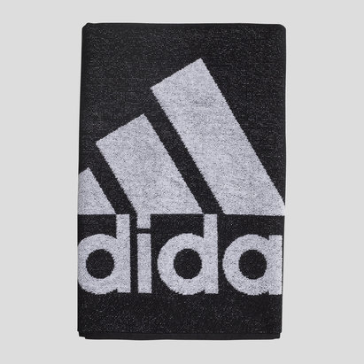 adidas Logo Small Sports Towel