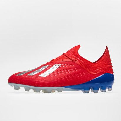 adidas X 18.1 AG Football Boots