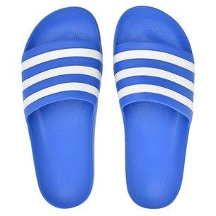 62647b2f24e55b adidas Adilette Aqua Cloudfoam Slide Flip Flops