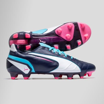 Puma King FG Football Boots