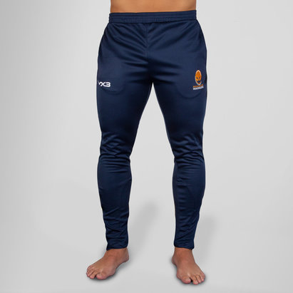 VX3 Worcester Warriors 2018/19 Pro Skinny Rugby Pants