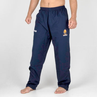 VX3 Worcester Warriors 2018/19 Pro Rugby Track Pants
