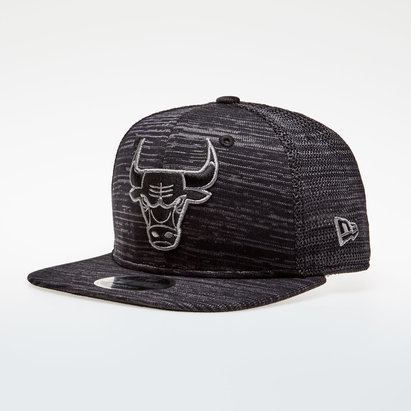 eb8206cc6b1 New Era NBA Chicago Bulls 9Fifty Snapback Cap