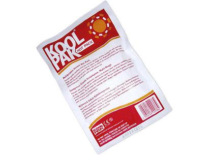 Koolpak Instant Hot Pack