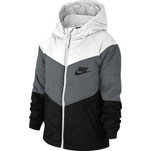 Nike NSW Filled Jacket Junior Boys