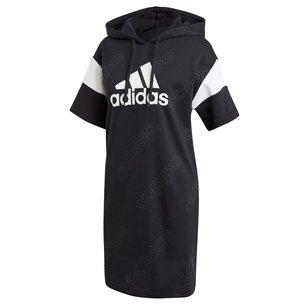 adidas FAV Hoodie Dress Ladies