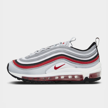 Nike Air Max 97 Junior Trainers