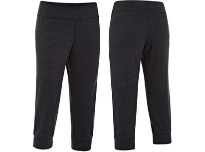 Training Womens Charged Cotton Legacy Capri Pants