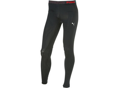 Mens Tech RCVR Long Tights